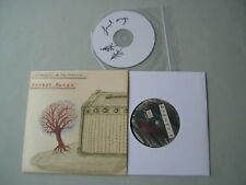 """FRANCOIS (& THE ATLAS MOUNTAINS)/RAY RUMOURS Forest Songs EP 7"""" vinyl single/CD"""