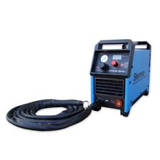 Sherman Plasma Cutter 40 HF Inverter Max Thickness 9mm cut 230V Cut Range 14-45A