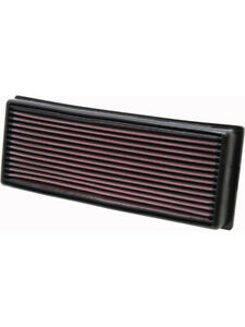 K&N Panel Air Filter FOR AUDI 80 8A (33-2001)