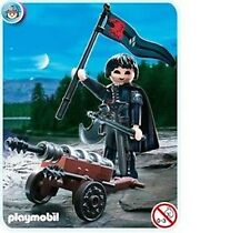 Playmobil Falcon Knight Cannon Guard 4872