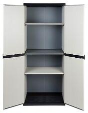 schr nke aus kunststoff g nstig kaufen ebay. Black Bedroom Furniture Sets. Home Design Ideas