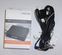 Remote Start Kit For 2007-2012 Nissan Altima 3xLock DB3 THNISSD3 Plug and Play