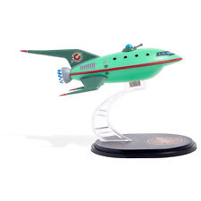 Factory Sealed Futurama Planet Express Ship Model Q-Fig from QMX