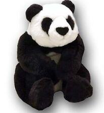 "10"" Sitting Panda Plush Stuffed Animal Toy"