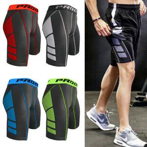 Herren Atmungsaktiv Radfahren NUCKILY Fahrradhose Radlerhose Cycling Shorts