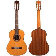 Cordoba Iberia C5 Requinto 1/2 Classical Guitar - AUTHORIZED DEALER!