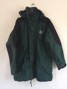 SASTA Gore-Tex High-Tech Hunting Jacket Size M