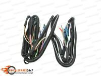 Brand New Complete Wiring Harness Loom Assembly For Zetor 3511 Tractor