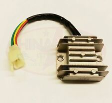 Regulator Rectifier 5 wire Female Block Chinese 125cc 150cc 200cc Motorcycle ATV