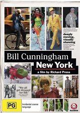 Bill Cunningham New York (DVD, 2012)