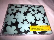 EVERYTHING BUT THE GIRL-TEMPERMENTAL CD2 3 TRKS VIRGIN VSCDX1761 EU MINT CD