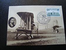 FRANCE - carte 15/5/1966 (cinquantenaire aerodrome clermont-aulnat (cy16) (A)