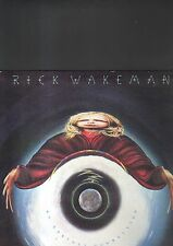 RICK WAKEMAN - no earthly connection LP