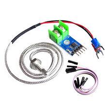1pc MAX6675 Module + K Type Thermocouple Temperature Sensor for Arduino