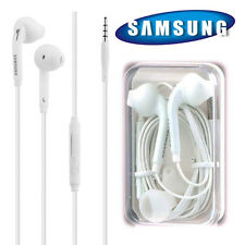 Samsung 3.5mm Stereo Headphones with Mic & Remote (EO-EG920BW)