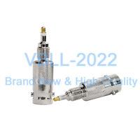 100X MOTO to BNC Female Adapter For MOTOROLA GP88 GP88S GP2000 GP328 Radio