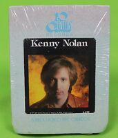 Kenny Nolan I Like Dreamin Sealed Vintage 8 Track Stereo Tape Cartridge New NOS