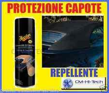 IMPERMEABILIZZANTE CAPOTE MAGGIOLINO NEW BEETLE 500 BMW 320D MINI COOPER CABRIO