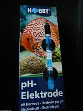 Hobby PH-Elektrode passend für Dupla, Dennerle, Sera, Bischof ph-Messgeräte Test