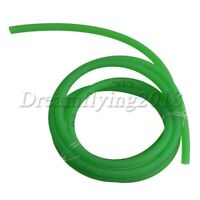 Green 1m PU Transmission Round Belt 5mm Diameter Green for Groove Pulley Drive
