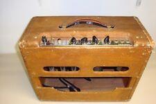 1959 tweed Fender Vibrolux