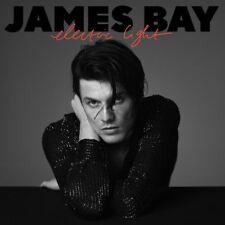 JAMES BAY - ELECTRIC LIGHT   VINYL LP NEW+