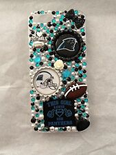 Carolina Panthers Phone Case Samsung Galaxy S 6 7 8 9 10 E Edge Plus