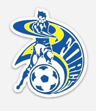 Cleveland FORCE MAGNET - Vintage Nostalgia League Soccer Old School