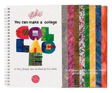 You Can Make a Collage: A Very Simple How-To Book with Other Klutz