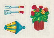 PANINI BARBIE STYLE STICKER 1995 - #S28