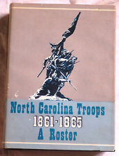 North Carolina Troops, 1861-1865: A Roster - Vol. VII Infantry 22nd-26th Rgmts
