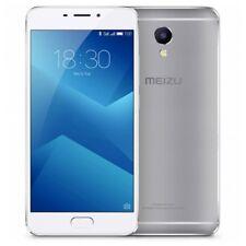 MEIZU M5 Note 4g 32gb Dual-sim Silver EU