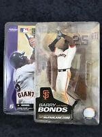 McFarlane's Sports Picks MLB Series 5 Barry Bonds San Francisco