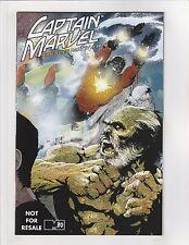 Captain Marvel (2002) #30 NM- 9.2 Marvel Legends Reprint $4 Flat-Rate Ship