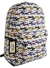 Faux Leather Backpacks for Girls