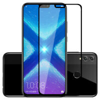 CG_ CO_ 9H Anti-scratches 3D Tempered Glass Screen Protector for Huawei Honor 8X