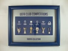 "Pin-marco ""uefa Club Competitions"" Trophy Collection Campeones, Europa League"