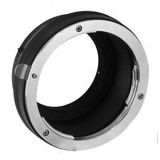 Canon EOS Lens to Sony E Mount Adapter Ring a6000 a7r a7rs a7 II NEX5T NEX3N NEX