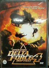 Operation Delta Force 4 - Deep Fault