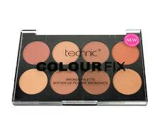 Technic Colour fix 8pcs bronze Palette