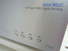 - Cambridge Audio Azur 851C - CD-Player / D/A-Wandler / Vorverstärker -
