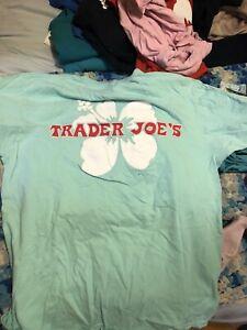trader joes shirt