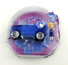 Polly Pocket -  Polly Wheels Raspberry Rush #46