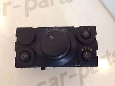 Vauxhall Astra H Headlight Switch 05-10