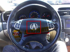 New ListingSteering Wheel Emblem Fit For Acura Tl Tlx Rl Ilx Mdx Rdx Cl Csx Rsx Zdx Tsx Nsx (Fits: Acura Legend)