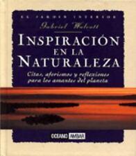Inspiración en la naturaleza-ExLibrary