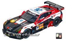 Carrera Digital 124 Chevrolet Corvette C7.R, AAI Motorsports slot car 23836