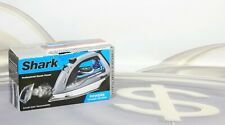 Shark Professional Off Stainless Steel 1600W Electric Steam Iron GI405