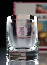 Cocktail-und Martinigläser aus Kristall