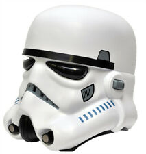 Star Wars STORMTROOPER  COLLECTORS HELMET  | 1 HELMET | DISNEY | ADULT| ONE SIZE